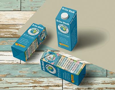 Full Brand Packaging