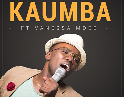 Song Cover | Kaumba by Damian Soul
