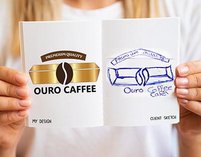 OURO CAFFEE