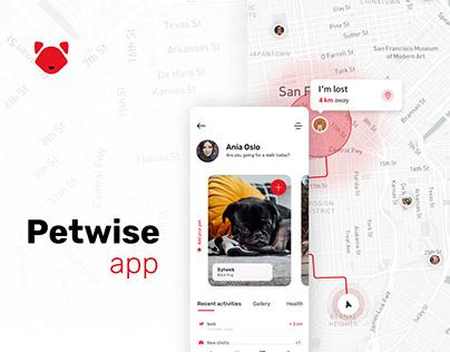 PetWise App