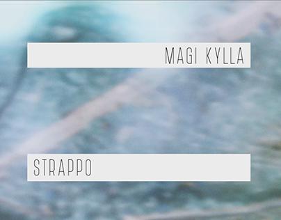 Magi Kylla | STRAPPO