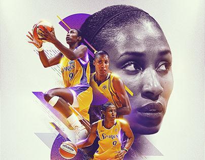 WNBA collection, Vol. 1