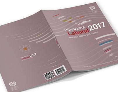 Panorama Laboral 2017 OIT + infografía