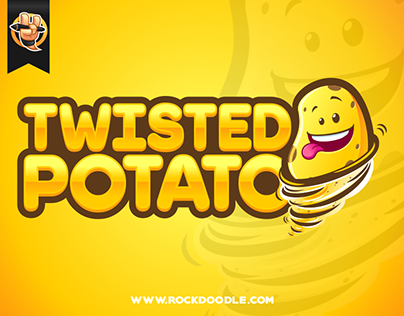 Twisted Potato