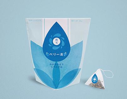 雨花 Tea Package