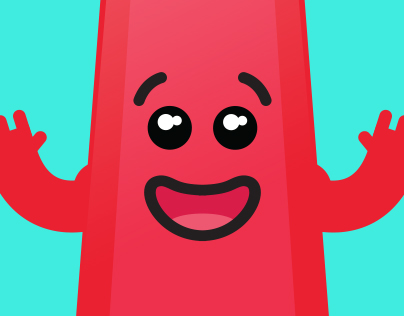 Popsicle Dude