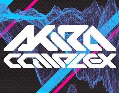 Akira Complex Logo