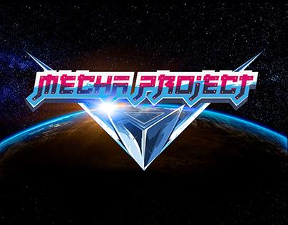 Mecha Initiative
