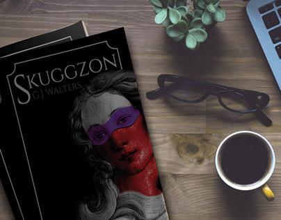 Skuggzon bookcover