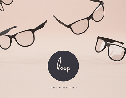 Loop Optometry Brand