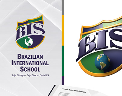 Marca - BIS Brazilian International School