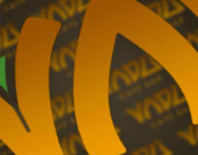 Logo  - Vadú
