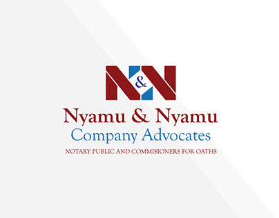 Nyamu & Nyamu Co. Logo