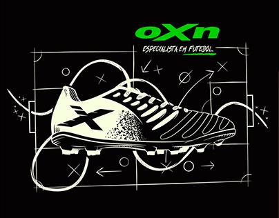 OXN - Especialista em Futebol