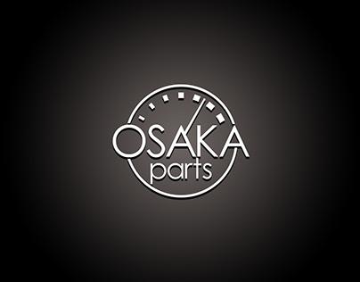 Osaka Parts | Imagen Corporativa | Octubre 2018