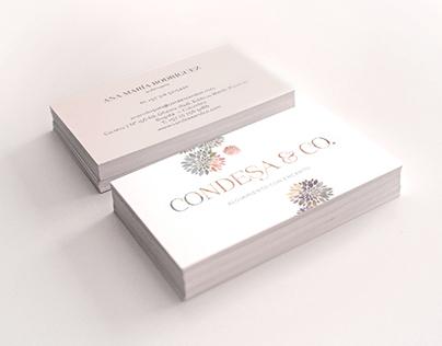 Condesa & Co. Alojamiento con Encanto