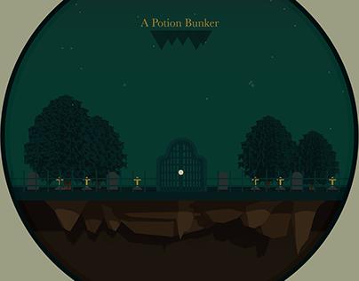 A Potion Banker