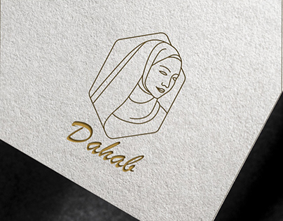 Unofficial logo for Dahab Scarves