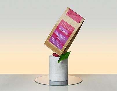Tisanes de Boavista — Branding