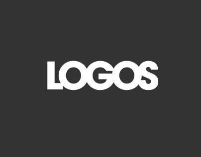 Logos 1994-2016