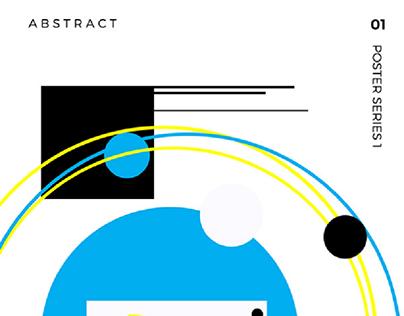 Poster Experiments |vertigo | Graphic Design