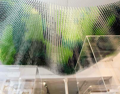 Exposition S&AA à la galerie d'architecture de Paris