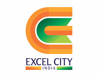 Excel City India - Logo Design