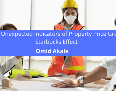 Omid Akale Discusses Unexpected Indicators of Property