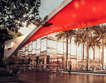 Al-Wakrah Mall