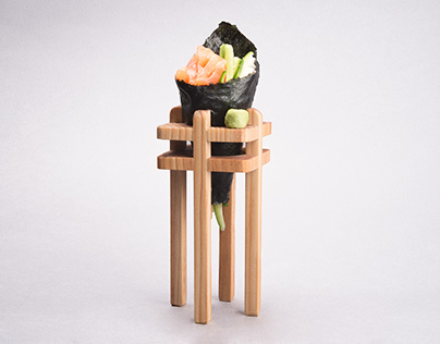 """Wooden table tops for """"El Japonez"""""""