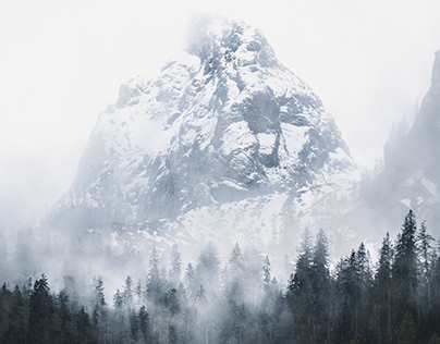 Moody Berchtesgaden
