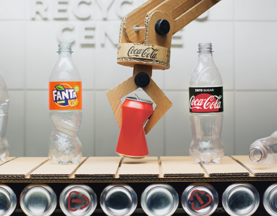 TVC Coca-Cola: A Bottle Love Story