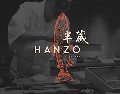 Hanzō | Sushi Bar