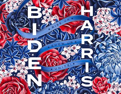 Biden-Harris Art