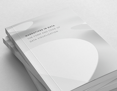 Narratives in Data - Thesis Book