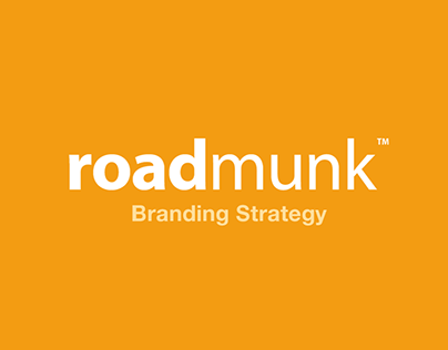 Roadmunk | Branding Strategy