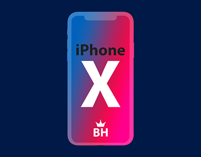 iPhone X Banners