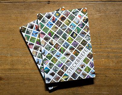Nationalpark – Species Booklet
