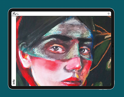 Margarida Fleming - Website