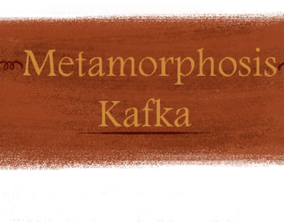 Metamorphosis - Mini Comic