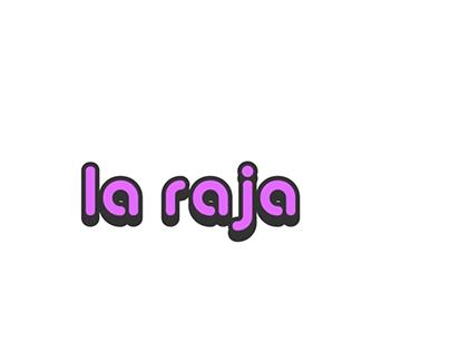 CLIP BIZARRO : LA RAJA - PRODUCCION AUDIOVISUAL