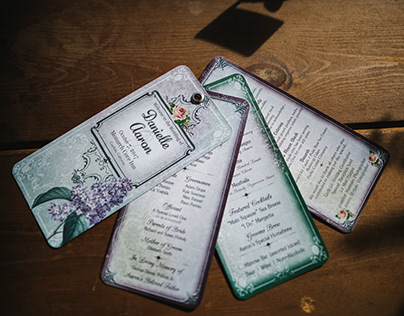 Wedding   Invitations   Decor
