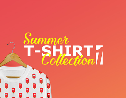 Summer T-SHIRT Collection #1