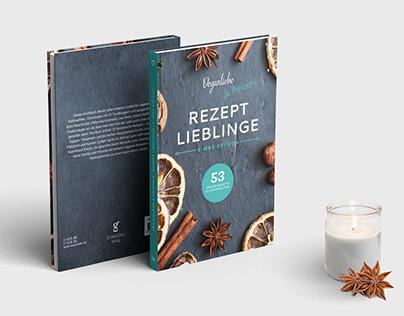 Veganliebe & Friends Blogger Cookbook