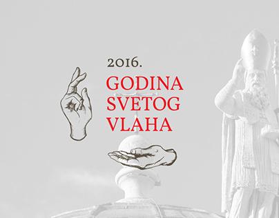 Godina Sv. Vlaha