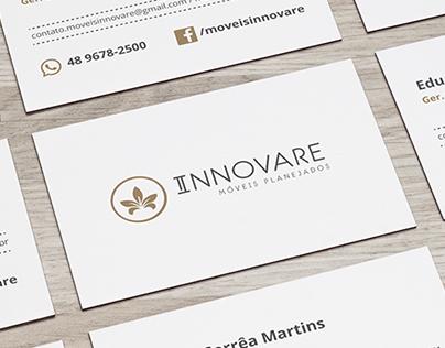 Innovare - Identidade Visual