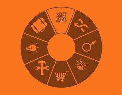 REACH - Lamppost22. Interactive technology design