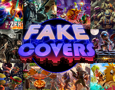 Fake Covers