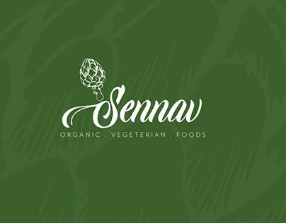 """Sennav"" Organic Vegeterian Foods"" Restaurant"