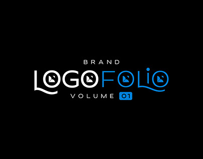 BRAND LOGOFOLIO - VOL. 01